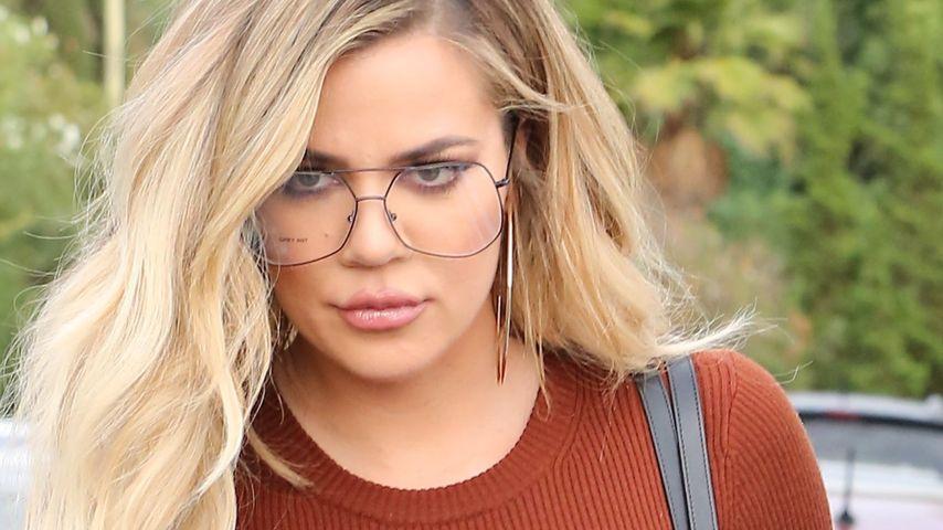 Kinderlose Kardashian: Ist Khloe jetzt auch noch Single?