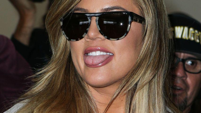 Khloe Kardashian: Angefeindet wegen Plastiktüten!