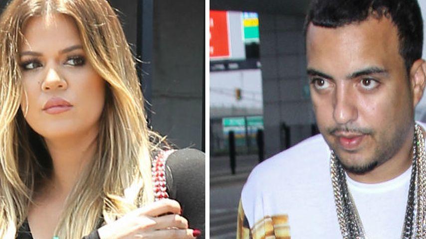 Hat French wirklich Khloe Kardashian betrogen?