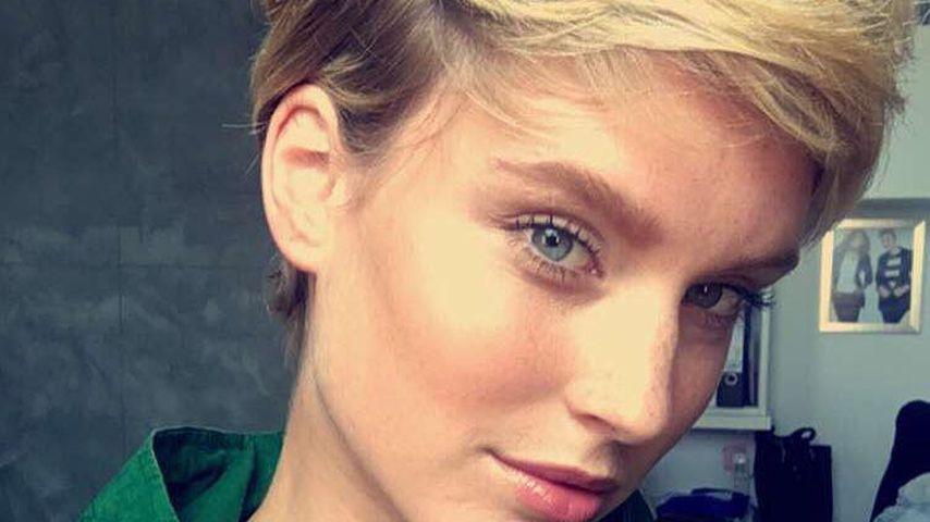 "Kim Hnizdo, ""Germany's next Topmodel""-Gewinnerin 2016"