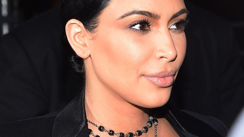 Entwarnung! Kim Kardashians Baby hat sich gedreht!
