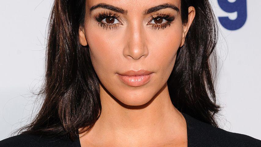 Kardashian-Zoff: Kim macht Rob schwere Vorwürfe!
