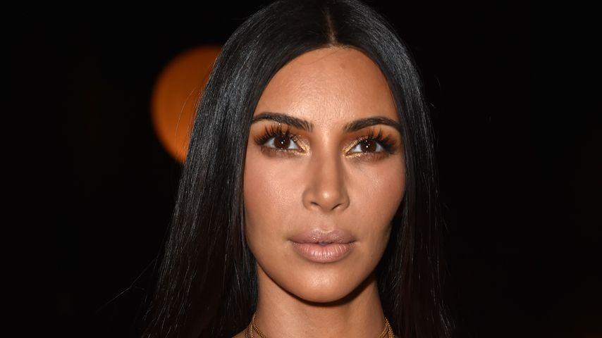 Krasse Nachricht: Schießerei auf Kim Kardashians Anwesen?