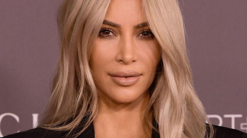 Kim Kardashian: So stellte sie Leihmutter der Familie vor!