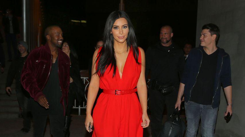 Selfie-Buch: Rekord-Verkauf für Kim Kardashian!