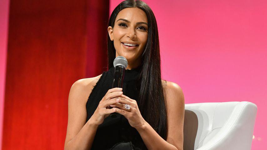 Trotz Risiko-Schwangerschaft: 3. Kind für Kim Kardashian?