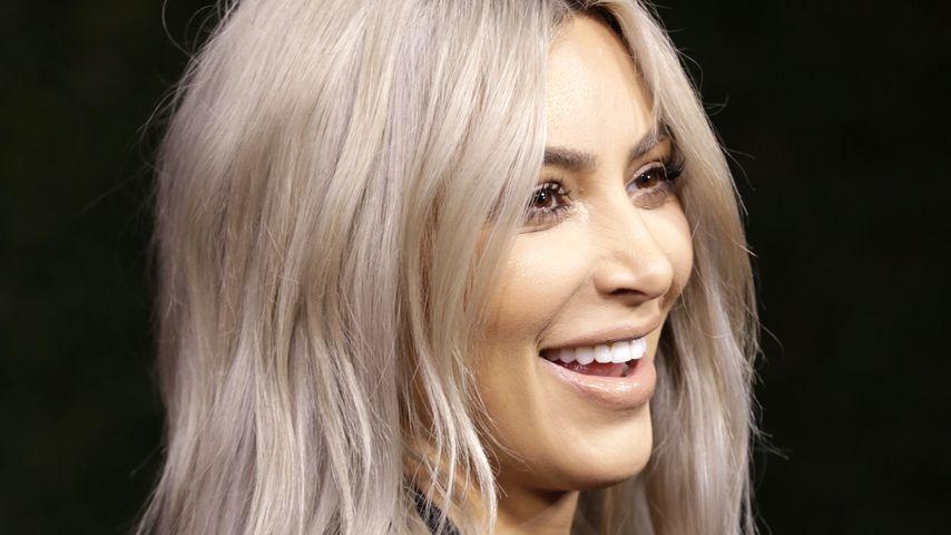 Kim Kardashian bei der LACMA Art + Film Gala