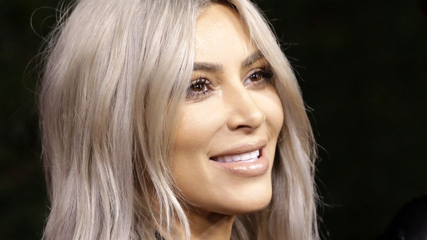 Kim Kardashian, US-Reality-Star