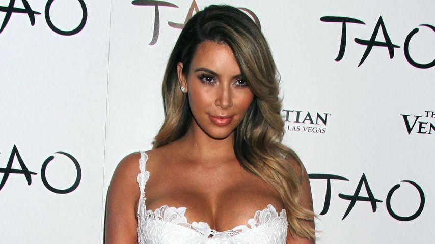 Kim West: Will sie nun keine Kardashian mehr sein?