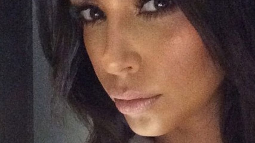 Kim Kardashian: Selbstironische Super-Bowl-Werbung