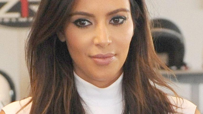 Kim Kardashian: Ist sie etwa schwanger?