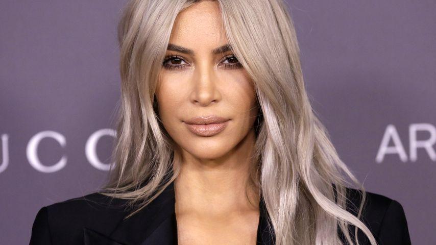 Kim Kardashian ganz emotional: Intimer Baby-Talk bei KUWTK