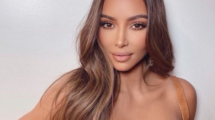 Dank Ehedrama? Kim Kardashian knackt 200 Millionen Abos