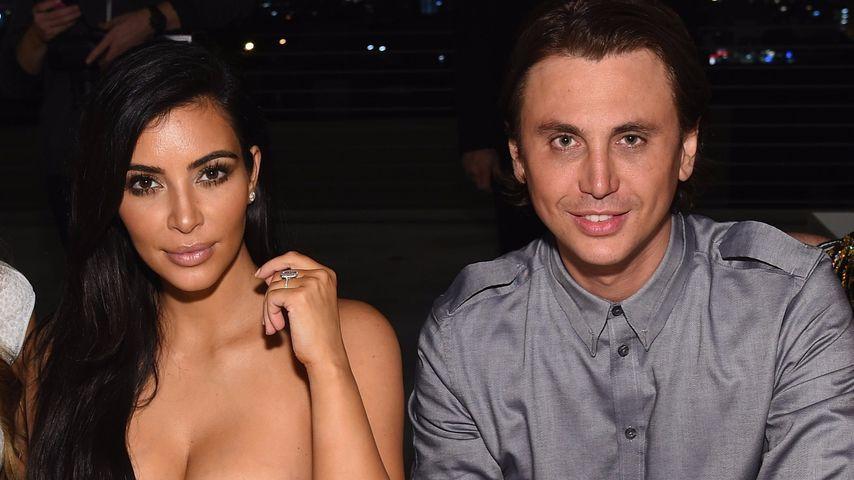 """Kim Kardashians bester Freund: """"Ihr geht es nicht so gut!"""""""