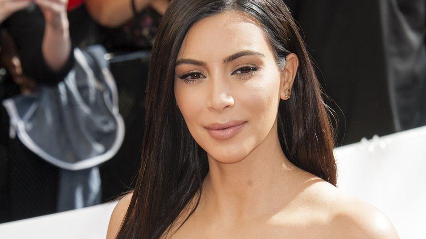 Soll so Kim Kardashians Sohn heißen?