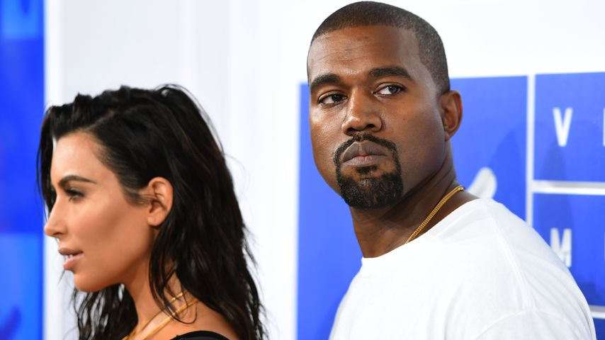 Eheberatung beendet: Kim und Kanyes Scheidung rückt näher