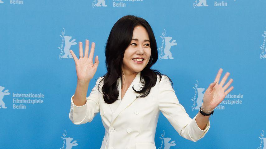 Kim Yunjin, Schauspielerin