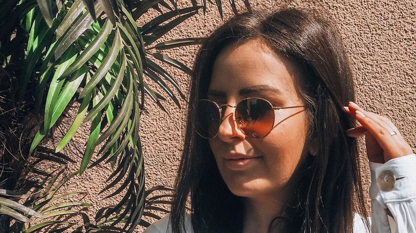 Kimberly Devlin-Mania alias die.kim, Mai 2020