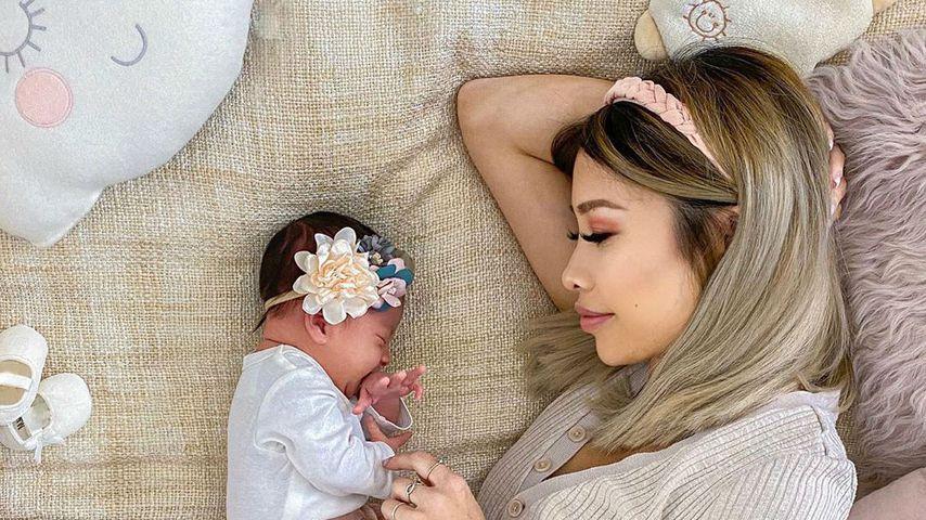 After-Baby-Body: Kisu gibt ehrliches Haut- und Kiloupdate