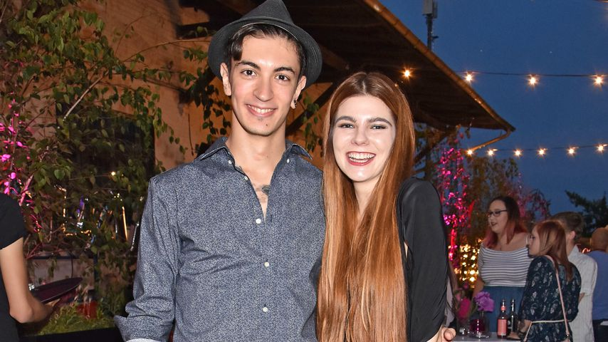 In Brasilien: Klaudia Giez will Felipes Familie kennenlernen