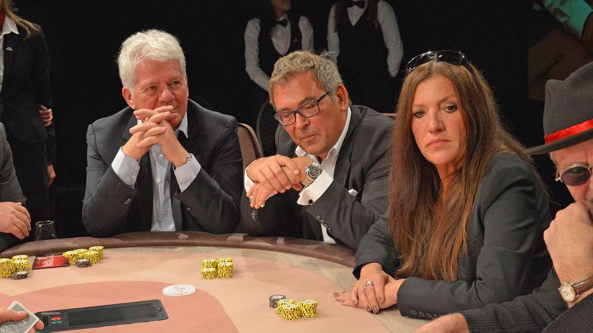 Pokerface! Katy Karrenbauer & Co. zocken in Berlin