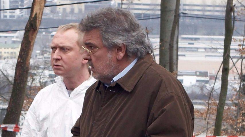 "Traurig! ""Tatort""-Darsteller Klaus Spürkel ist gestorben"
