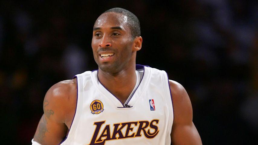 Kobe Bryant im Dezember 2007