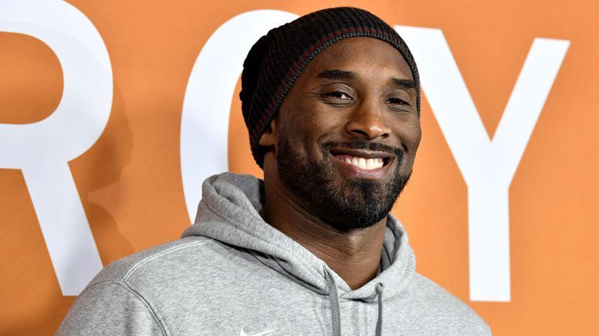 Kobe Bryant, Januar 2020