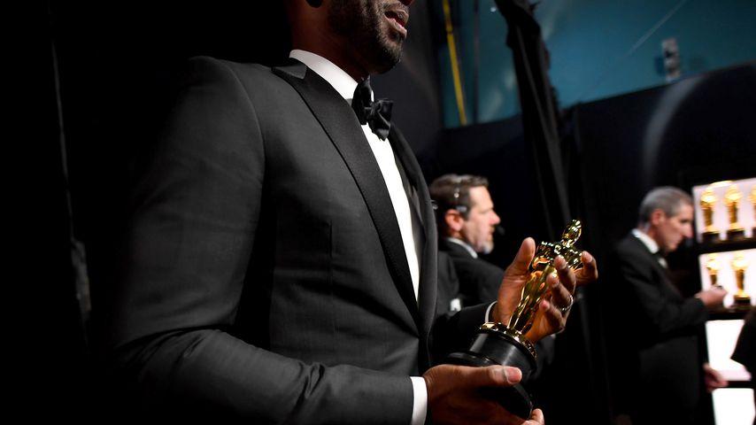 Oscar-Verleihung 2019: Diese fünf Fakten müsst ihr wissen!
