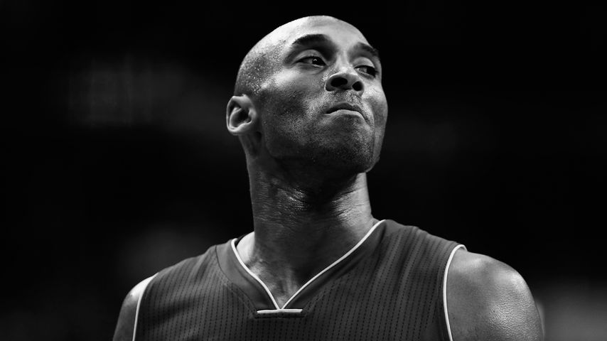 Kobe Bryant, NBA-Legende
