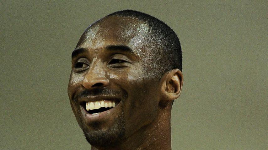 Kobe Bryant, Basketballer