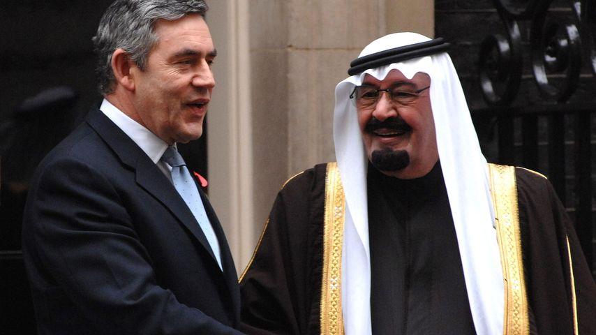 König Abdullah