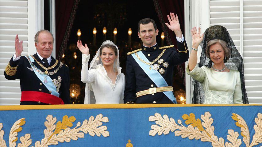 Letizia: Die Königin vor großen Herausforderungen