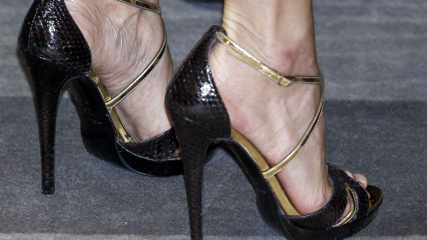 Königin Letizias Schuhe
