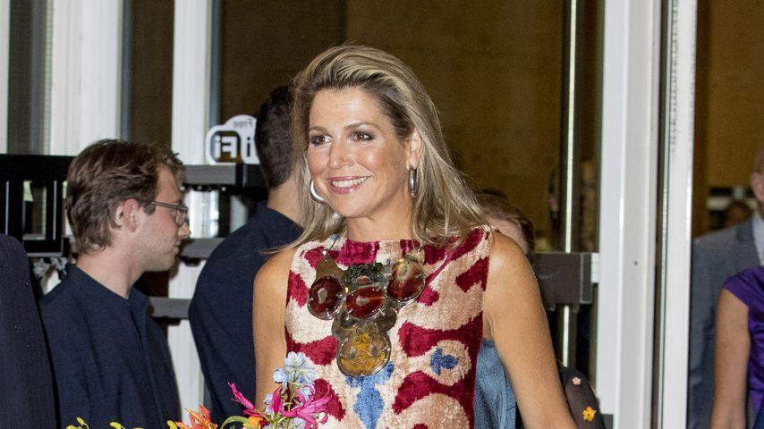 Royal-Spaß: Königin Maxima und Willem-Alexander bei Olympia!