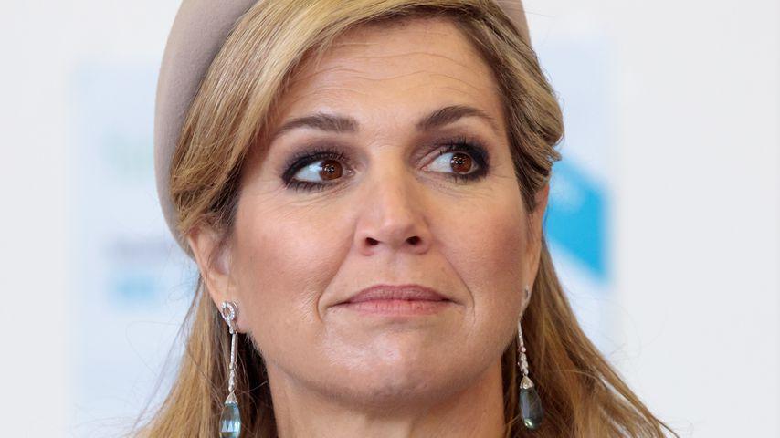 Nach Tod von Inés: Niederländische Royals bei Beerdigung