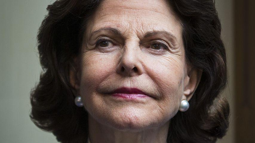 Königin Silvia wünscht sich mehr Zeit mit den Enkeln