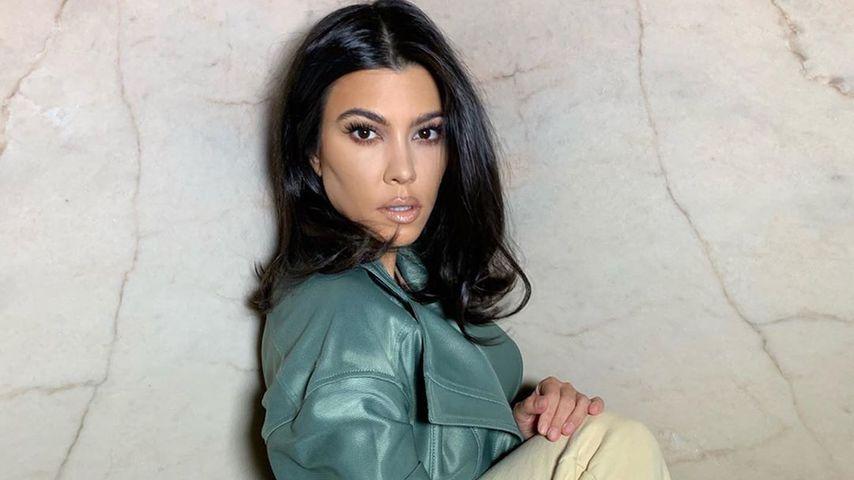 Kourtney Kardashian, Unternehmerin