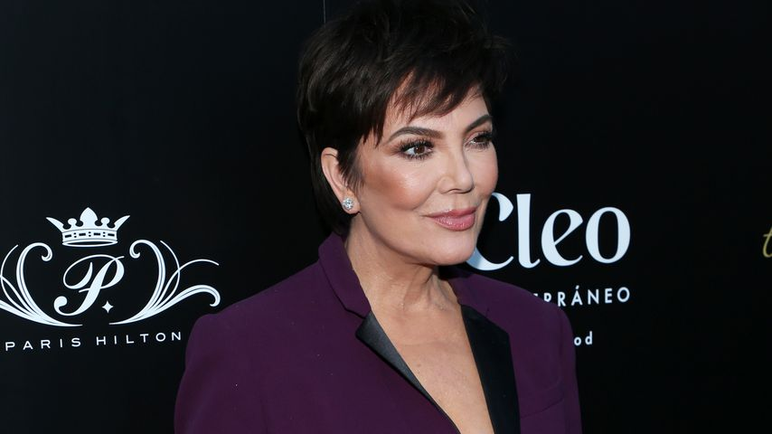 Kris Jenner knackt die 30 Millionen Instagram-Follower!