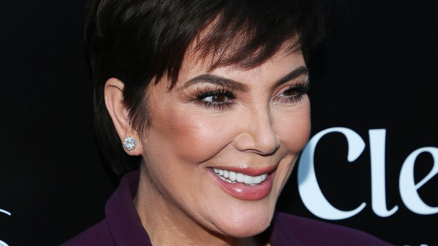 Kris Jenner in Hollywood im Juni 2019