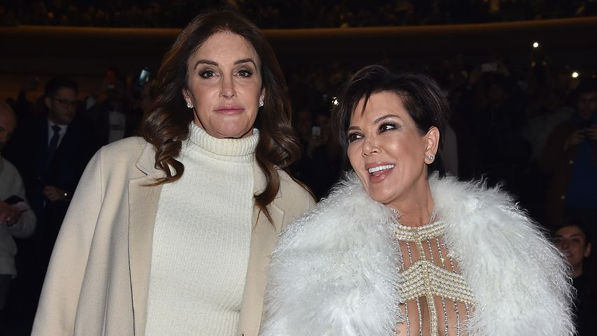 Schräg: Paparazzi halten Caitlyn Jenners Sohn für ihr Date