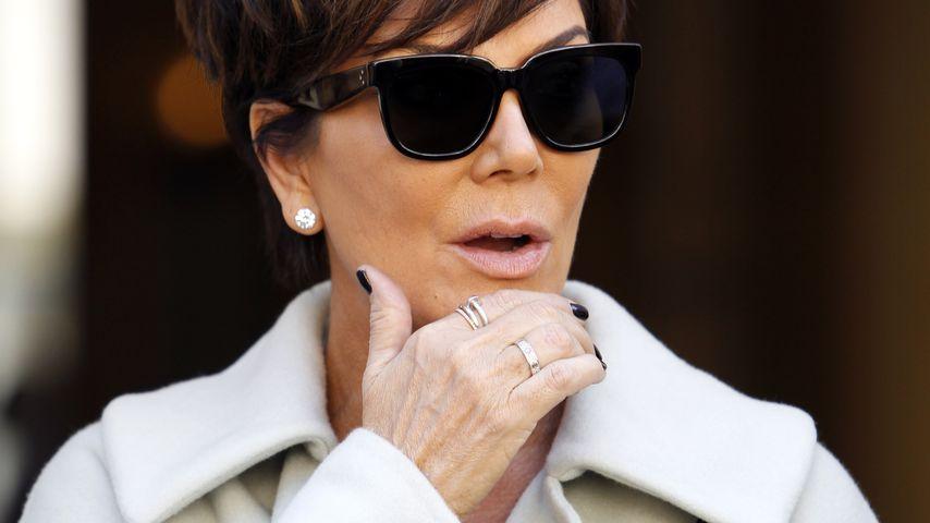 Insider packt aus: Kris Jenner bringt Mitarbeiter zum Weinen