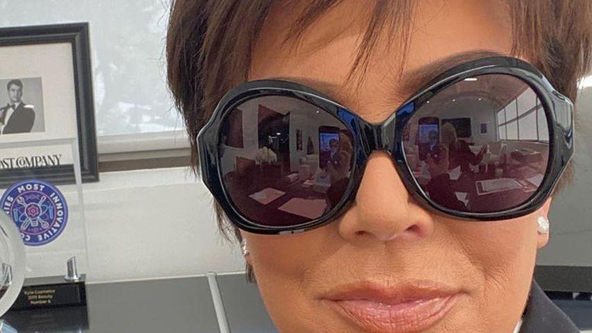 Kris Jenner, Oberhaupt der Kardashians