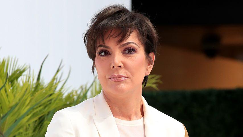 Strenger Boss: Kardashian-Nanny litt unter Kris Jenner!