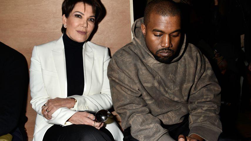 Kohle dank Zusammenbruch? Kanye Wests Versicherung zahlt