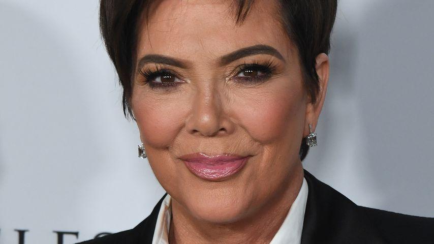 Kris Jenner, 2020