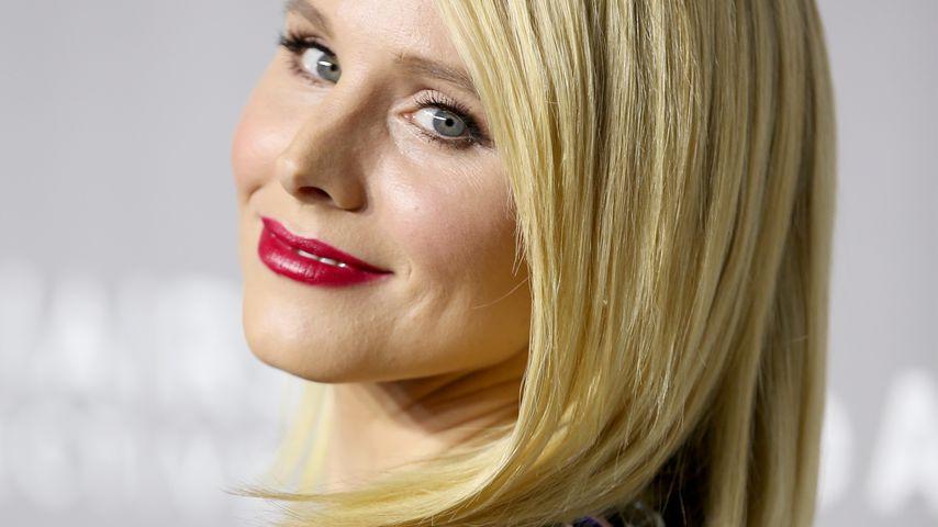 Kristen Bell wünscht ihren Töchtern ein erfülltes Sex-Leben