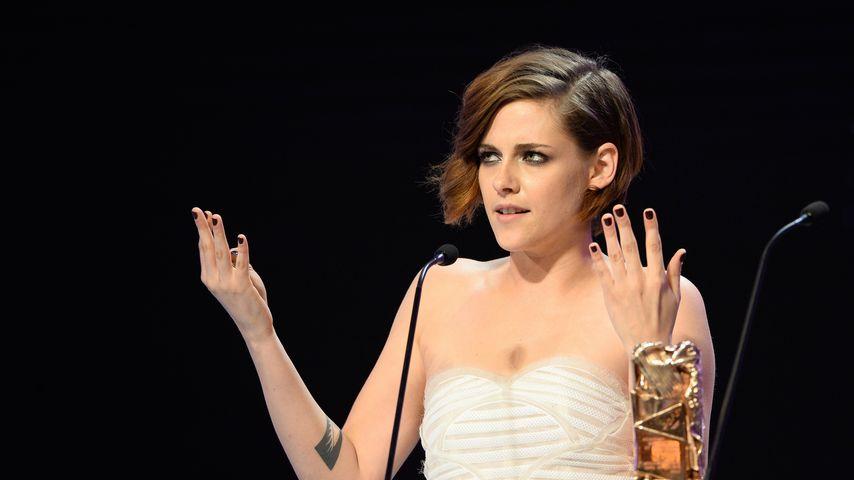 Kristen Stewart: Endlich vom Twilight-Ruf befreit?