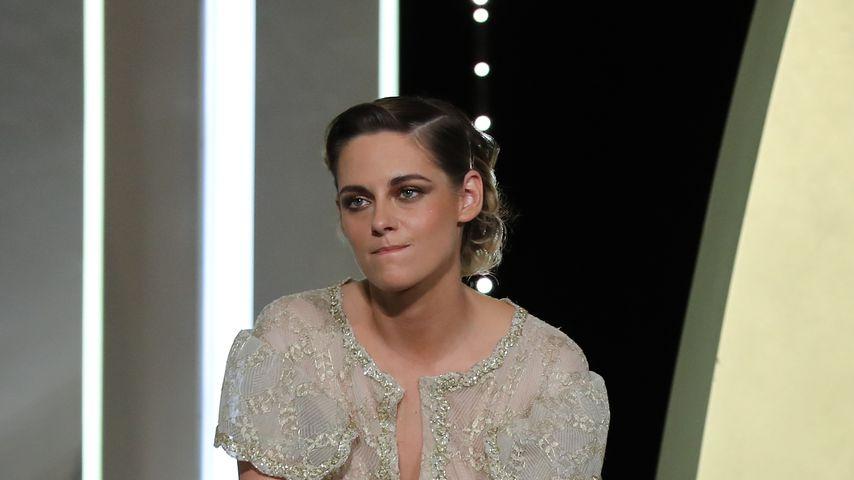 Kristen Stewart beim Filmfest in Cannes 2018