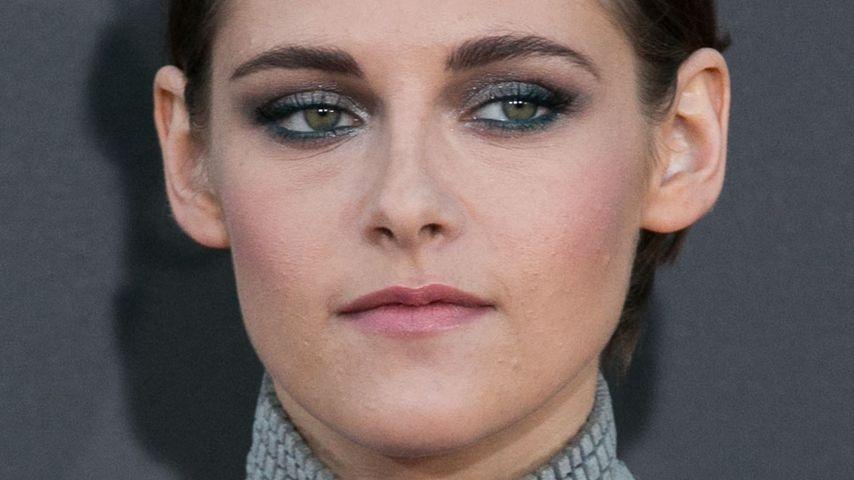 Grumpy Kristen Stewart: 2014 - mal ohne Lacher